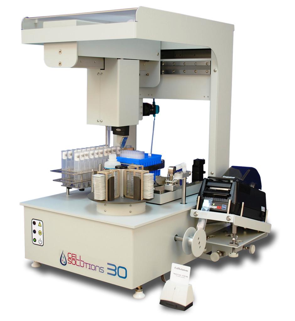 CellSolutions® CS-30